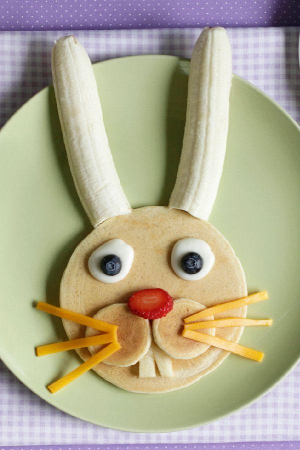 bunny-pancakes